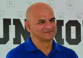 Arturo Álvarez Cervera.