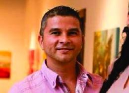 Miguel Manjarrez