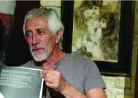 Enrique Velasco Garibay